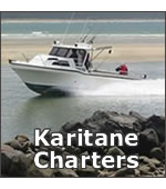 Karitane Fishing Charters