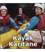 Sea Kayaking Karitane